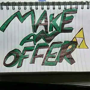 """Other - <3 *-* <3 """"Make An Offer To Any Item!"""" <3 *-* <3"""